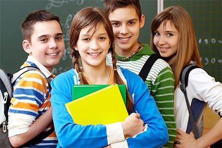 Explicações e apoio pedagógico - Lounge